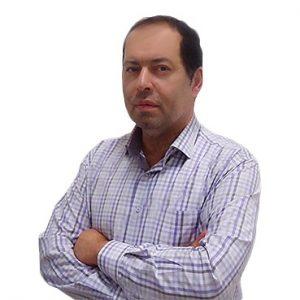 دکتر حسن علیمراد
